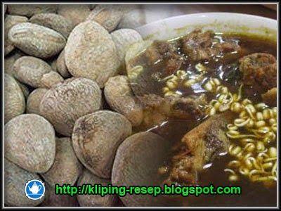 Resep Rawon Kalimantan ala Chef Agus Sasirangan - Kliping Resep