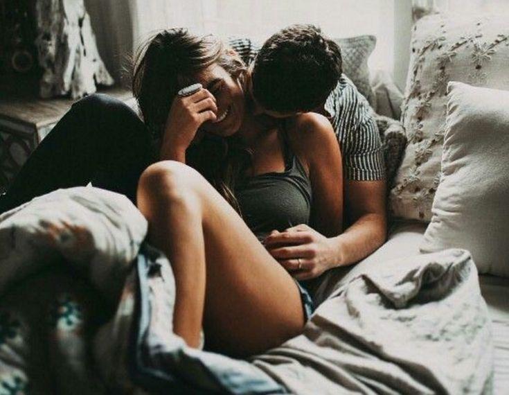 """Te presentamos algunas señales que prueban que encontraste al amor de tu vida. """"Uno tiene dos certezas: que se va a morir pero que antes se va a enamorar""""."""