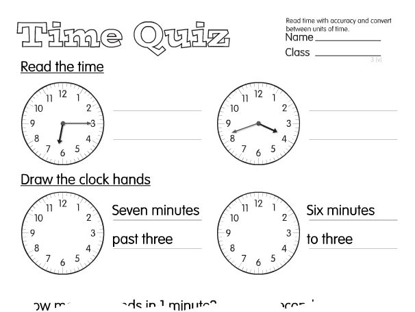 Counting Number worksheets : time duration worksheets year 3 Time ...