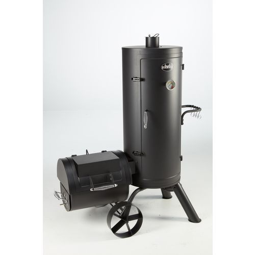 Outdoor Gourmet Triton Vertical Charcoal Smoker Black - Bbq/Grills/Smokers, Smokers at Academy Sports
