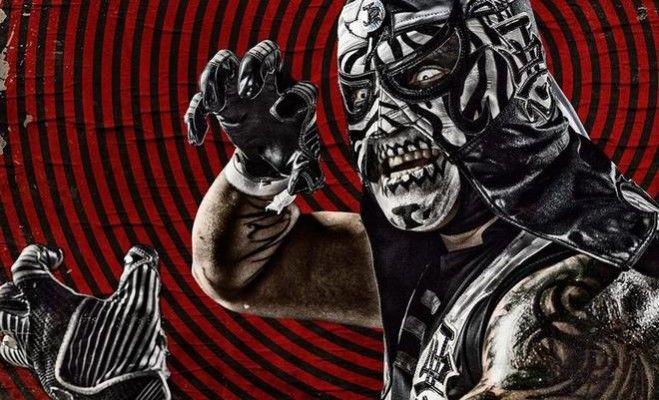 Pentagon Dark Lucha Underground | Lucha Underground : Les esprits s'échauffent entre Prince Puma et ...