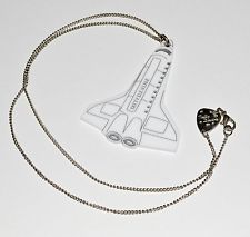 Rocket Necklace  - AW06