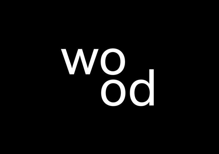 Logo av Bielke&Yang. wood a+d