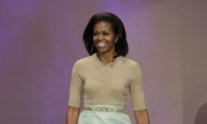 First Lady Michelle Obama To Deliver HBCU Graduation Speech