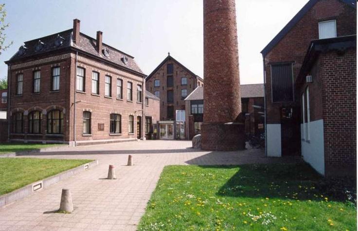 Goirkestraat TextielMuseum, Tilburg Netherlands