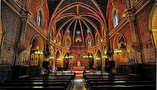 Iglesia de San Pedro de Teruel - Los amantes de Teruel