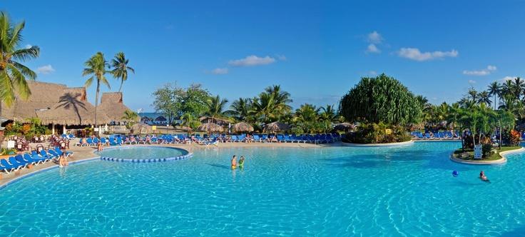 Bahia Principe San Juan   Puerto Plata, République Dominicaine  Des vacances inoubliables!