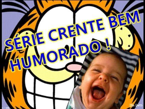 CRENTE PIPOQUINHA   SÉRIE CRENTE BEM HUMORADO   04