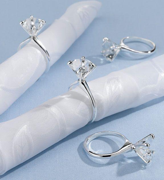 Bling Wedding Favors (Source: myweddingfavorsetc.com)