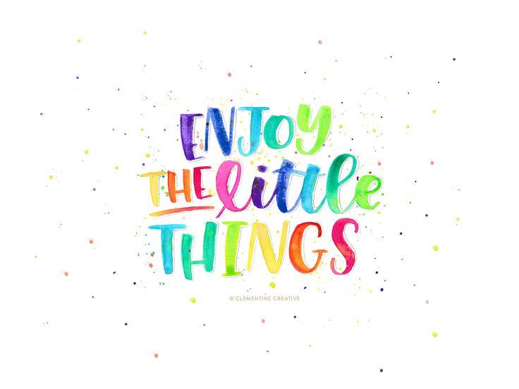 enjoy-the-little-things-ipad-clementine-creative.jpg (2048×1536)
