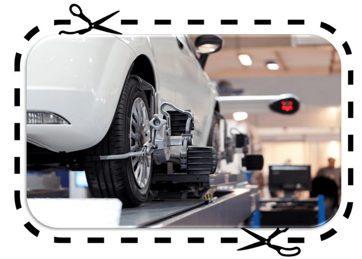 Discount Tire Wheel Alignment