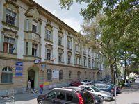 VERDICT: Mămicile se pot interna alături de copii la Spitalul de Pediatrie din Sibiu. Nimeni nu vrea postul de director!
