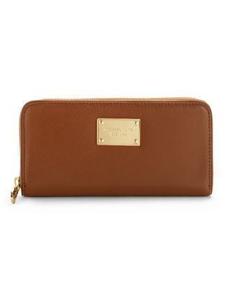 so if you were going to buy me a michael kors wallet.