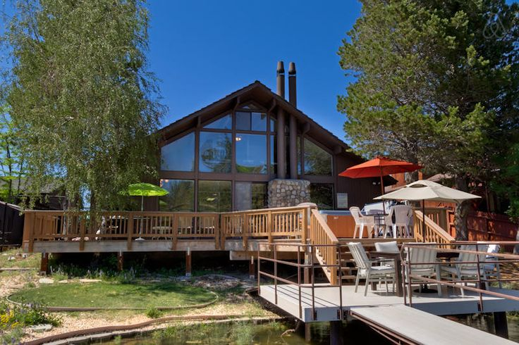 Check out this awesome listing on airbnb sun and ski