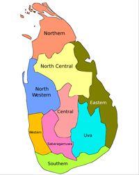 Sri Lanka election: shock result as president Mahinda Rajapaksa is tossed out