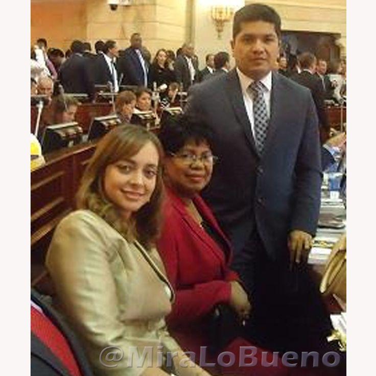Posicionamiento de nuestros 3 Representantes a la Cámara por el @MovimientoMIRA  #EnMIRA #SeguimosAdelante