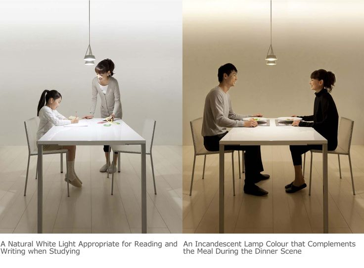 Ordinaire Contrast Lighting Looks From UniversalDesign 2013 Award Winner USA USA  USAu0027s Variable Colour LED Lighting.