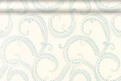 Marchmont Duck Egg Pearlescent Wallpaper