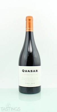 Quasar 2011 Limited Edition, Pinot Noir, Casablanca Valley
