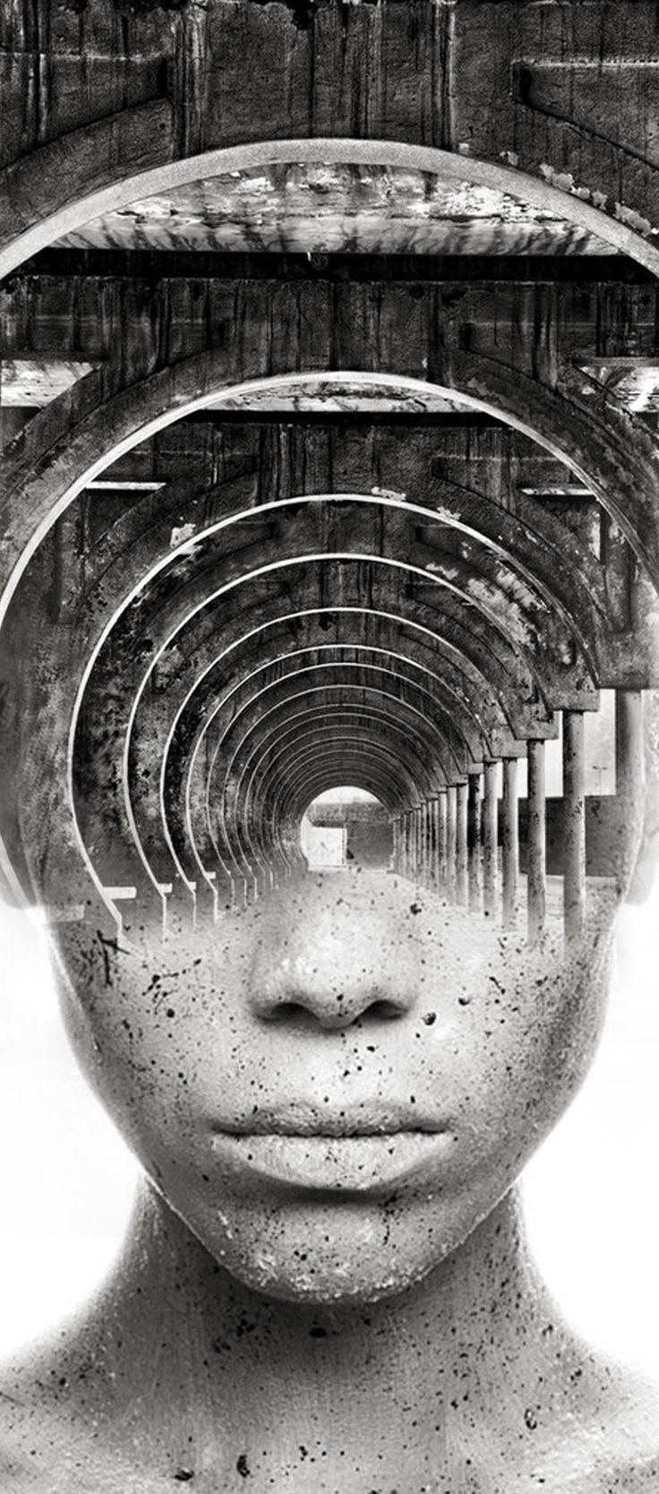 CYCLOPS by Antonio Mora.
