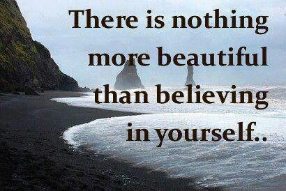 believe in yourself inspirational quotes words pinterest