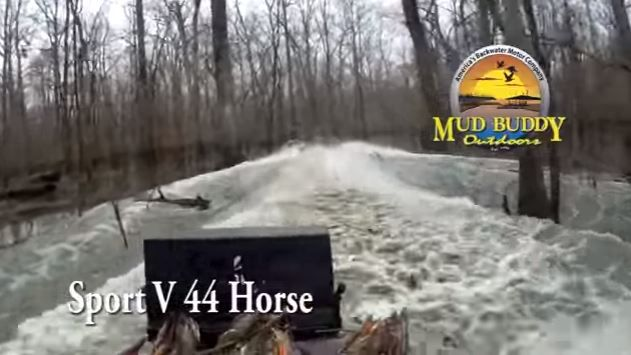 The Best Shallow Water Outboard Motor! This is a review on the best outboard motor for shallow water duck hunting. The Mud Buddy Sport V 44 will get you into the places that you want to go. Great for mud flats, and shallow water. Watching this will give you a great idea …