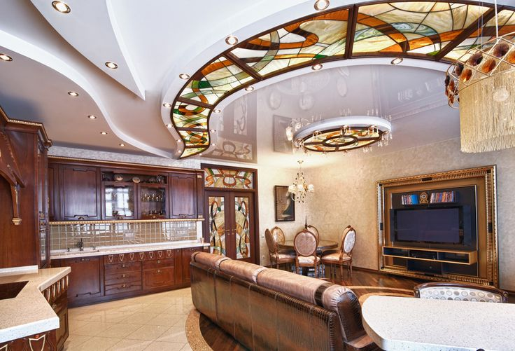 100 of the Best Man Cave / Basement Ideas to Create the In-House Get-Away