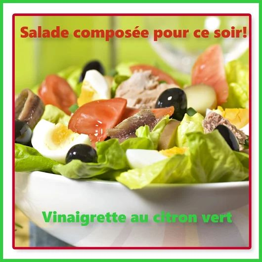 Best 25 salade verte compos e ideas on pinterest salade compos e t salades d 39 t and - Salade verte calorie ...
