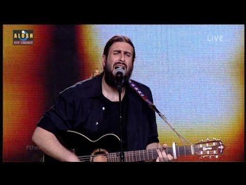 The Voice Of Greece 2 - 4ο Live | Αλεξανδρος Μπαρμπουτης [Τι λαθος κανω]...