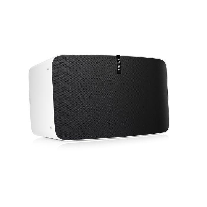 Sonos PLAY:5 (gen 2) Blanc à 579 EUR sur lick.fr