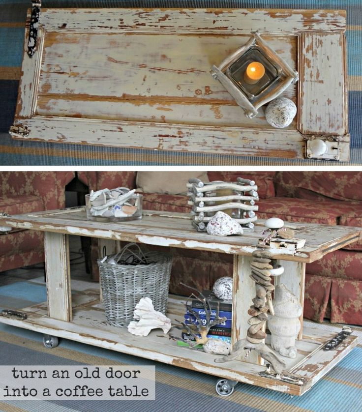 Repurposed And Upcycled Farmhouse Style Diy Projects: How To Upcycle: Successful Tips For Changing Old Items