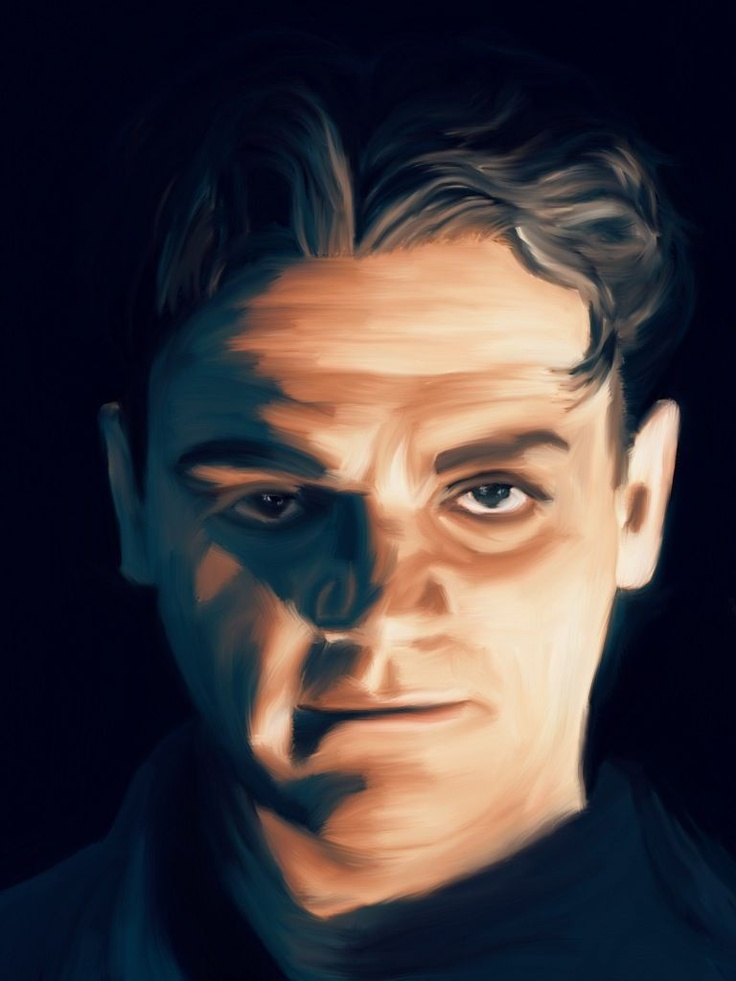 james cagney actor