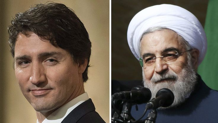 Prime Minister Justin Trudeau's sweeping sanctions relief for Iran will be a boon for Canadian businesses, but thawing relations between the two countries is not without risks for the Liberal government, say experts.