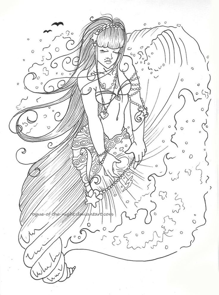astrological signs coloring pages - photo#7