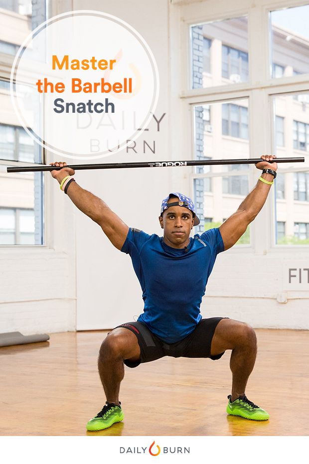 If you want to raise the bar in your weightlifting routine, the snatch is one of the hardest Olympic lifts. Follow these pro tips to make it look flawless.