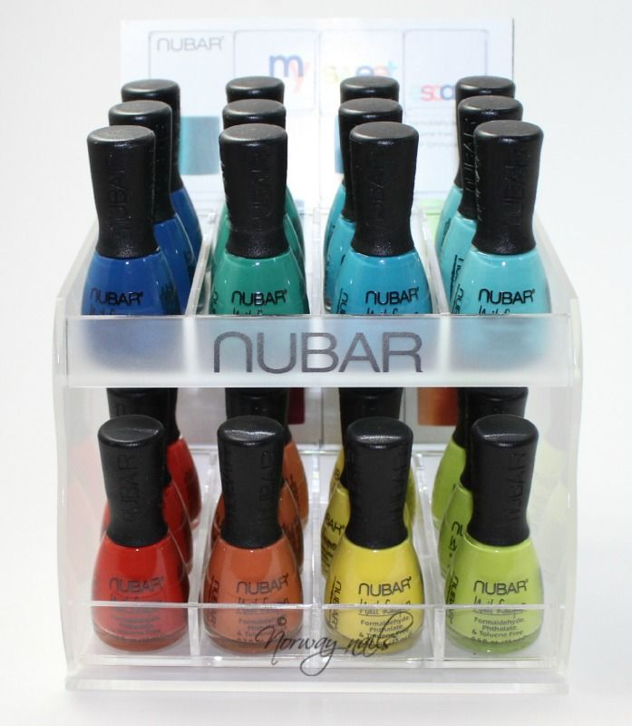Nubar My Sweet Escape.