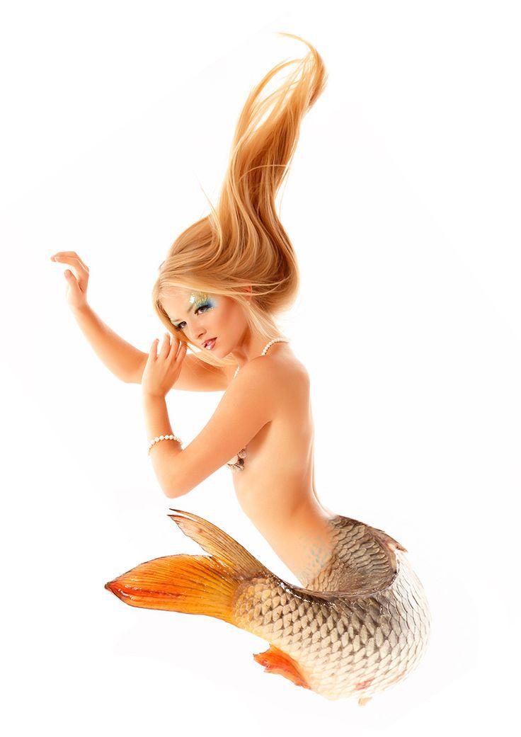 Mermaid...