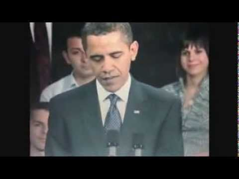 BOMBSHELL...Obama Admits Kenyan Birth On Video (Why is he still president?) ⋆ UFP NEWS