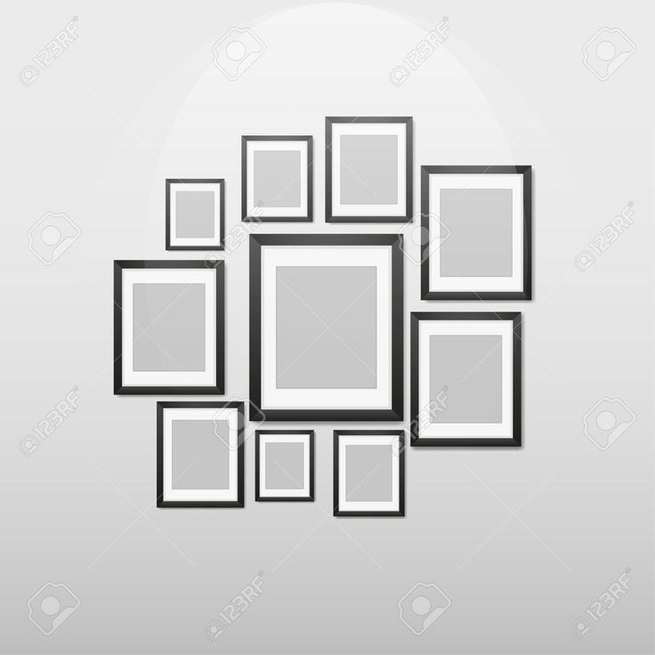 35 besten Picture Frames Bilder auf Pinterest | Bilderrahmen, Rahmen ...