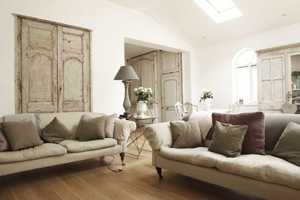 1000 images about shabby on pinterest brocante - Decoration maison interieur ...