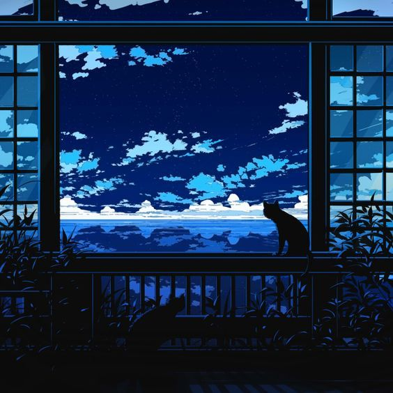 Image Result For Image Result For Lonely Anime Wallpaper X