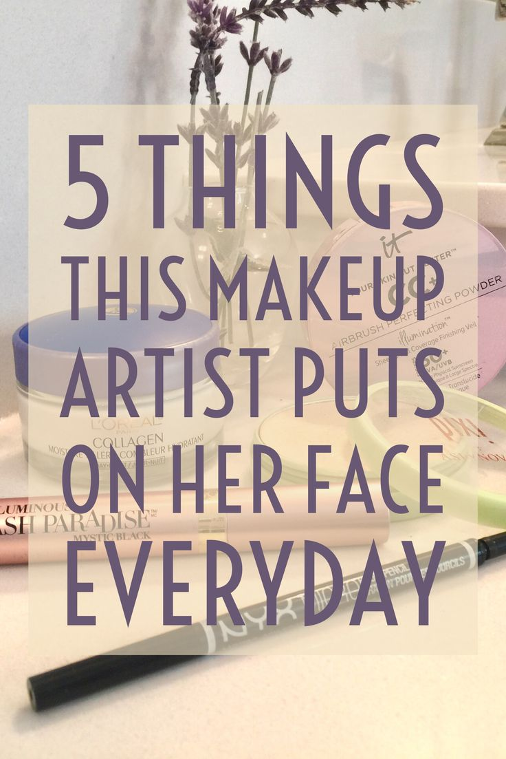 makeup artist cover letters%0A As a freelance makeup artist  I get to try out and use all sorts of