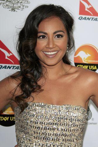 Ellen: Jessica Mauboy Opens for Beyonce & Hayman Islands Resort Review
