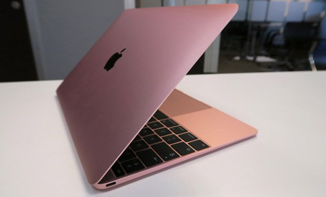 Notebook Apple Rosa Preço e Review Completo Acessórios