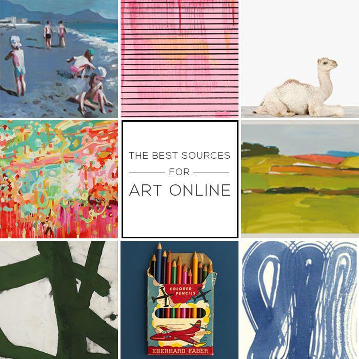 Best Online Art Resources