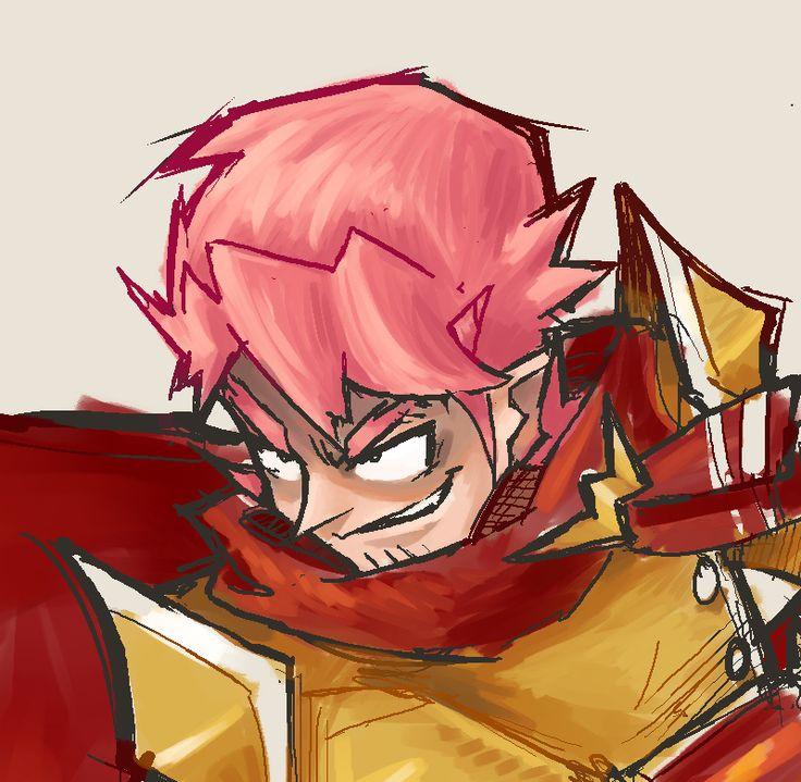 Pin by emile picani on epithet erased anime anime art