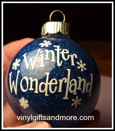How to add glitter and paint glass ornaments.