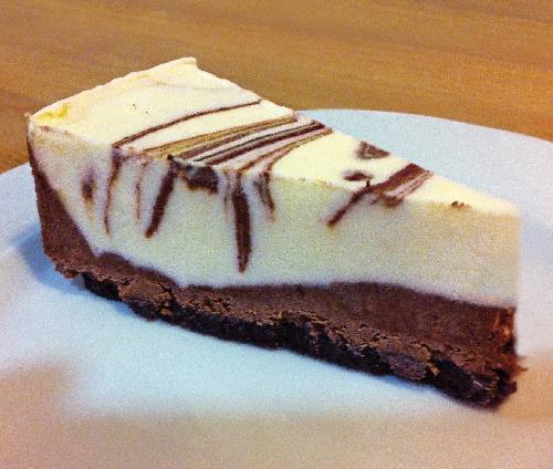 Cheesecake #thermomix