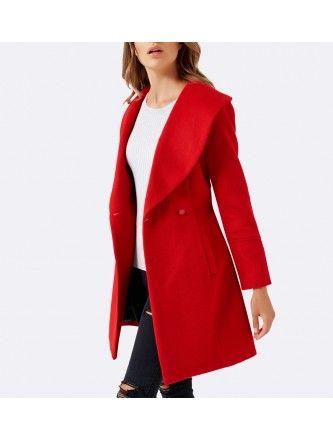 Inessa skirt coat Main Image