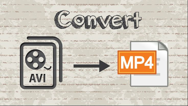 how to convert avi video to mp4 format howtocreator video youtube convert converter free. Black Bedroom Furniture Sets. Home Design Ideas
